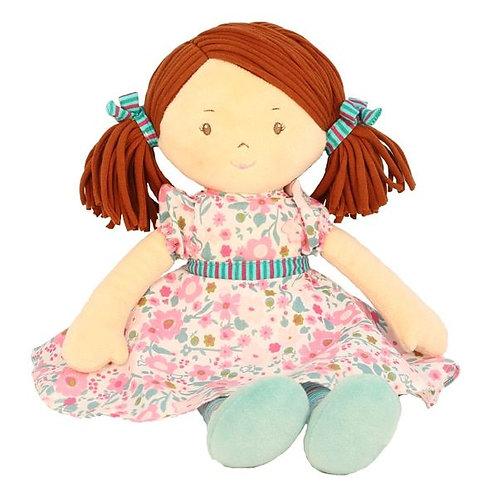 Personalised Rag Doll - Fran