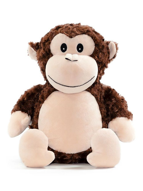 Huggles Monkey
