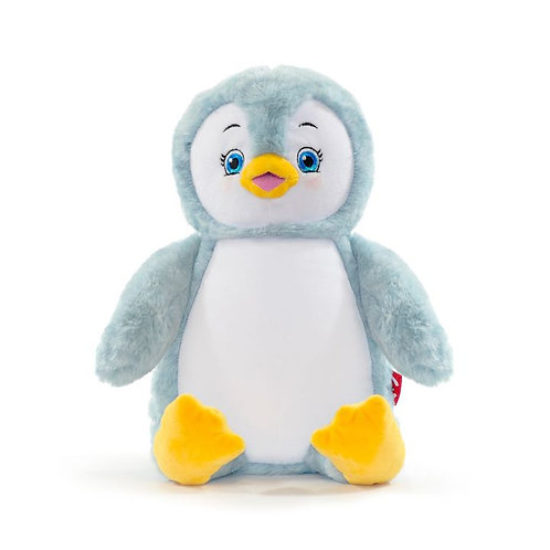 Puddles Penguin