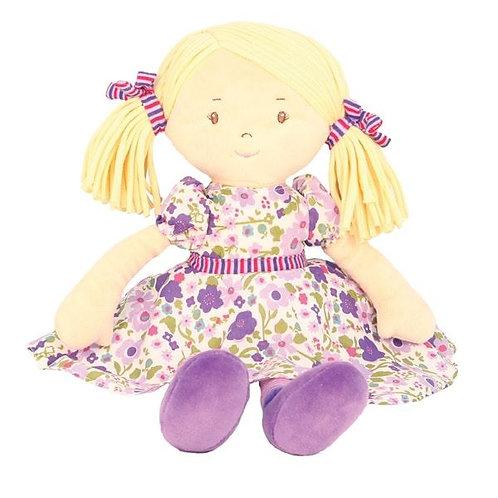 Personalised Rag Doll - Penny