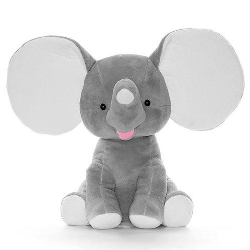 Grey Dumble