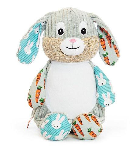 Carrots Bunny