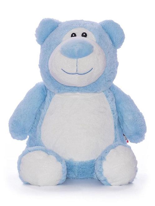 Cubbyford Bear - Blue