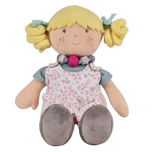 Personalised Rag Doll - Mia