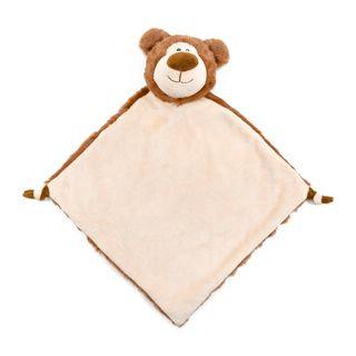 Snuggle Buddy -Cubbyford Bear