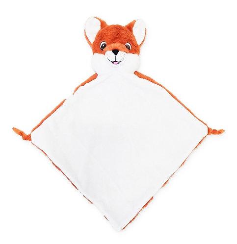 Snuggle Buddy - Fox