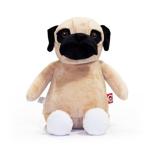 Fo-Shizzle Pug