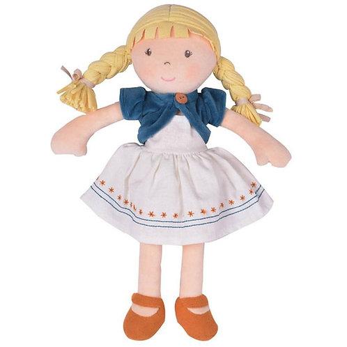 Personalised Rag Doll -Maria
