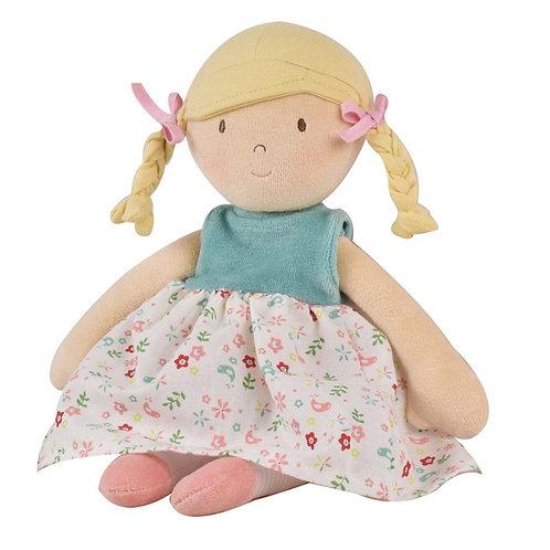 Personalised Rag Doll - Abby