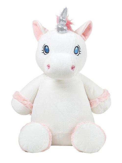 Starflower Unicorn - White