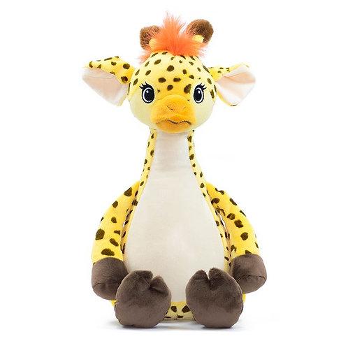 Tumblebury Giraffe