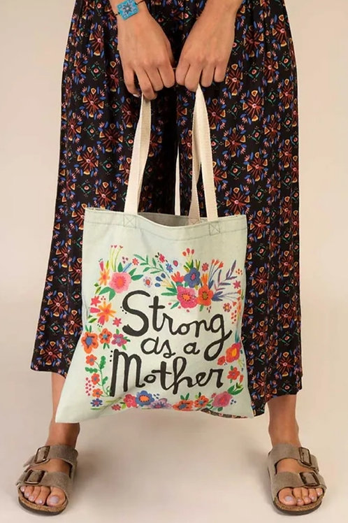 Happy Bag-Strong as a Mother