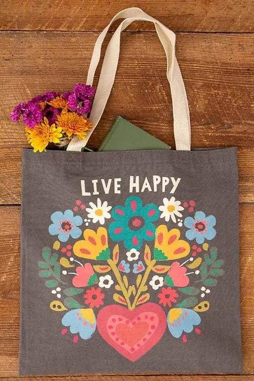 Happy Bag-Live Happy