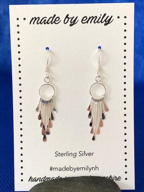 Silver Dangles