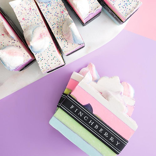 Darling - Handcrafted Vegan Soap