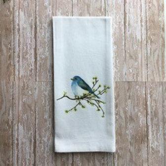 Art Towel - Songbird