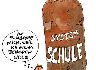System Bildung