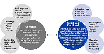 Fachwissen, emotionale Intelligenz