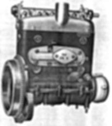 Framo 901/2 Motor