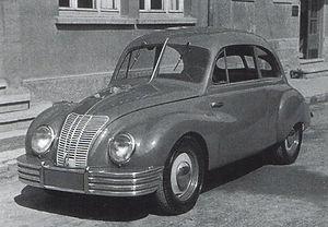 DKW F9