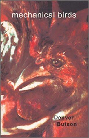 mechanical birds (St. Andrews Press, 2000)