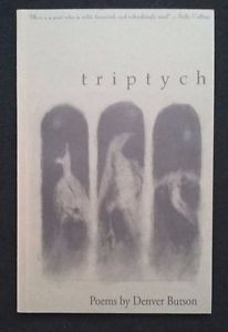 triptych (The Commoner Press, 1999)