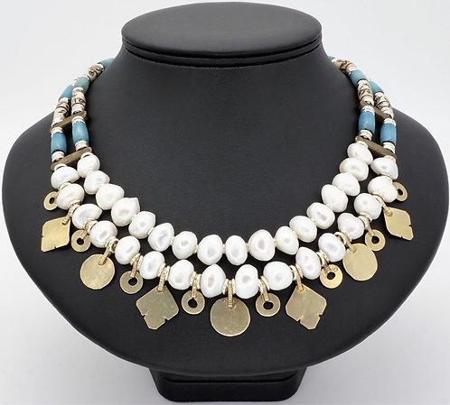 BURI & Pearls