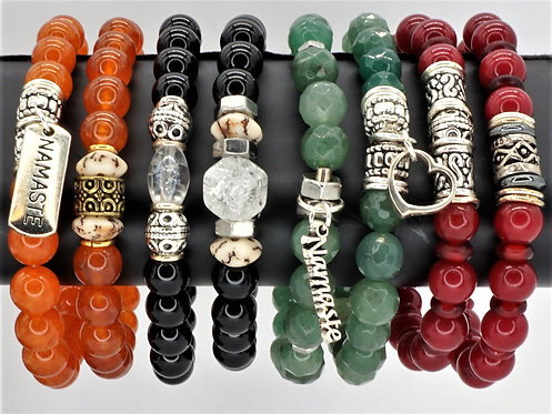 Wellness Bracelets Quartz