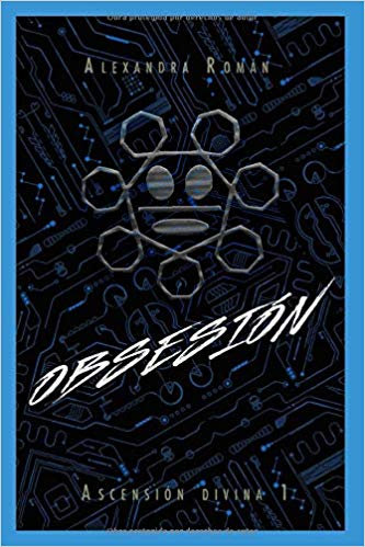 Ascensión Divina: Obsesión SIGNED (Spanish Edition)