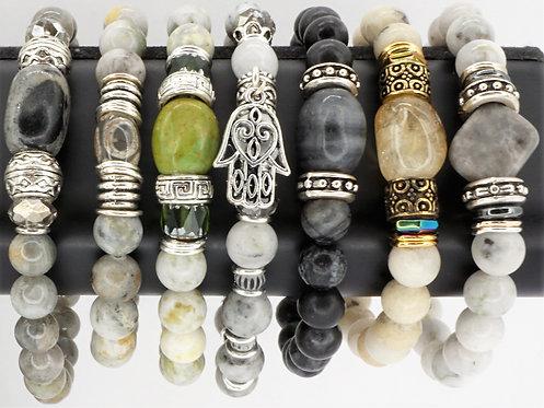 Wellness Bracelets Marble