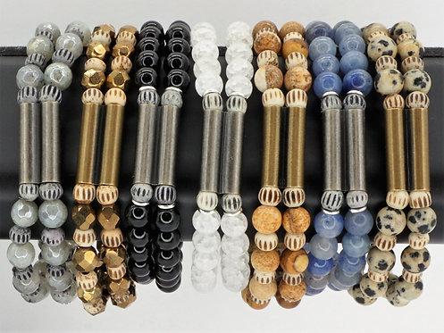 Double Wellness Bracelets