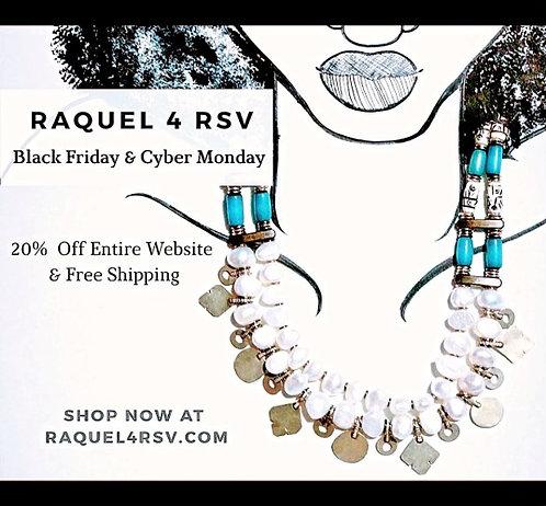 Black Friday & Cyber Monday Sale