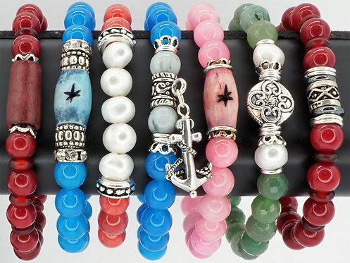 Wellness Bracelets Quartz