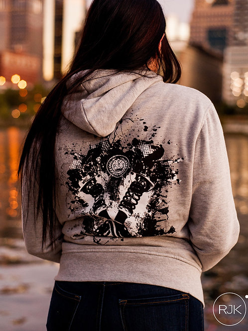 Coilover Hoodie
