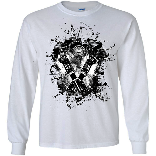 Coilovers  Long Sleeve Shirt