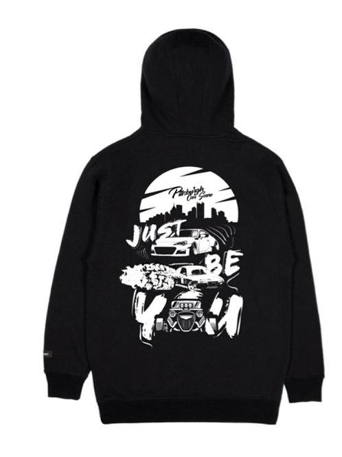 Just Be You Hoodie