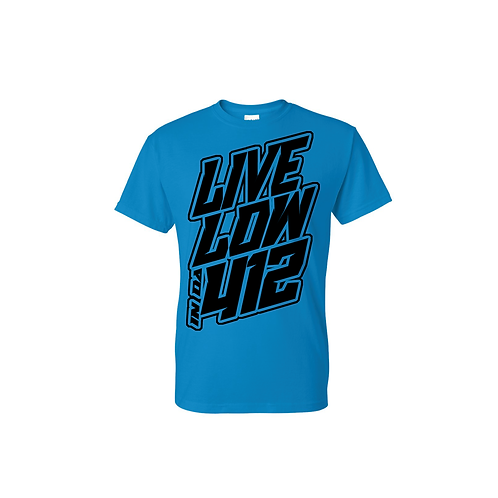Live Low 412 Shirt