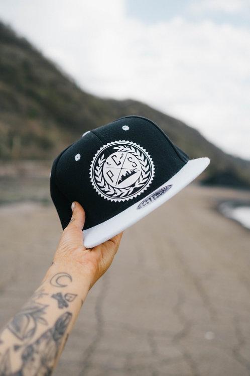 Snapback Logo Hats