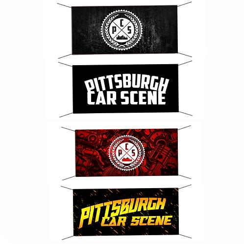 Garage Banners