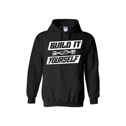 Build It Yourself Hoodie