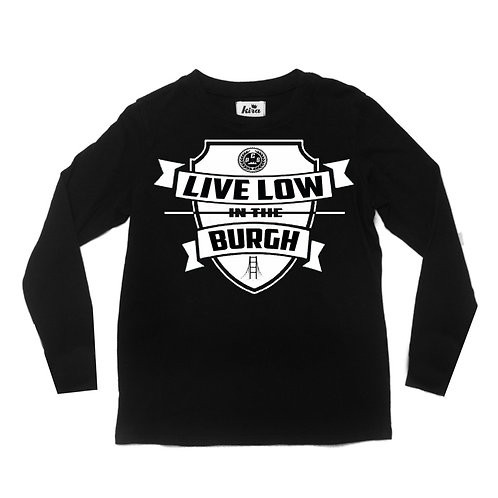 Live Low Long Sleeve Shirt
