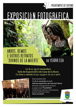 CERVO (Lugo)