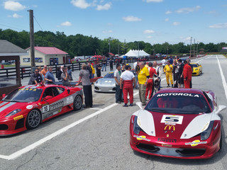 Pocono Sportscar travels to Summit Point for the FCA National Meet