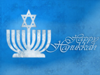 Happy Hanukkah to All!