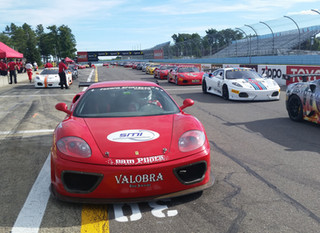 Another fantastic Labor Day event at Watkins Glen