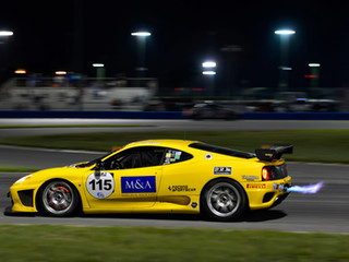 2015 HSR Classic 24 at Daytona - Photo Album