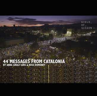 44 Messages From Catalonia