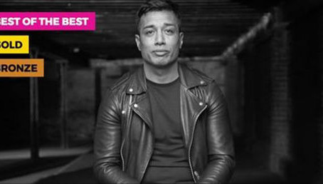 "LYNX ""Boys Don't Cry"" Advert wins 3 awards- Brand Film Festival London"