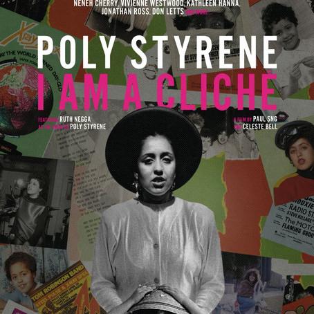 New Sky Arts Documentary Poly Styrene: I Am A Cliche