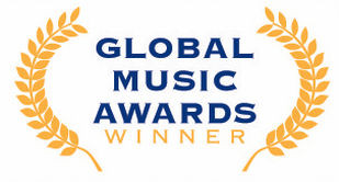 Global Music Award win for 'Spaghetti Junction' Animation Soundtrack
